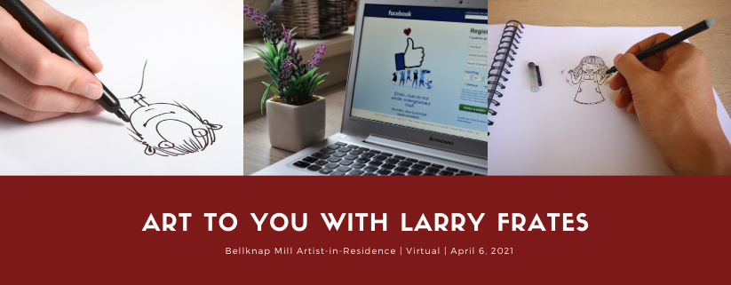 Art to You with Larry Frates