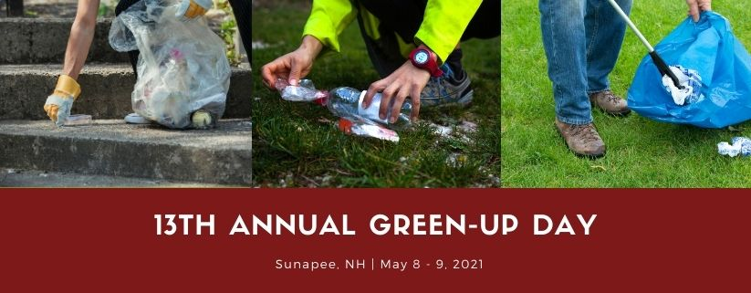 Sunapee Green-Up Day