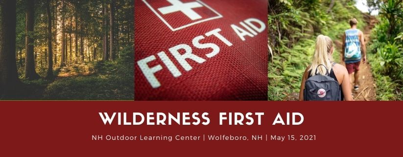 Wildnerness First Aid