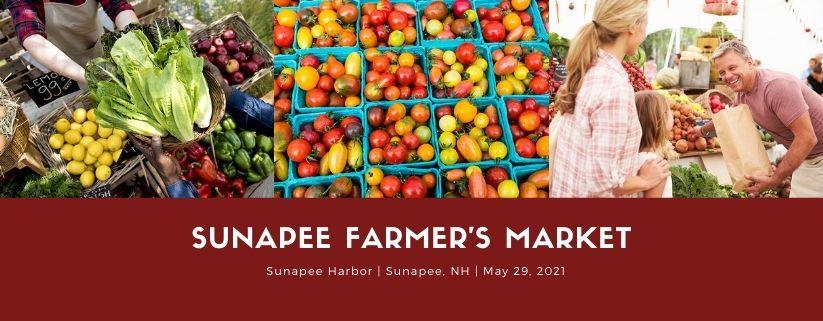 Sunapee Farmer's Market