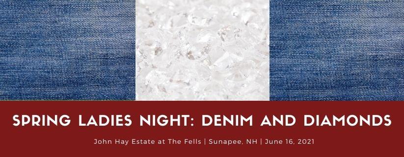 Denim and Diamonds at The Fells