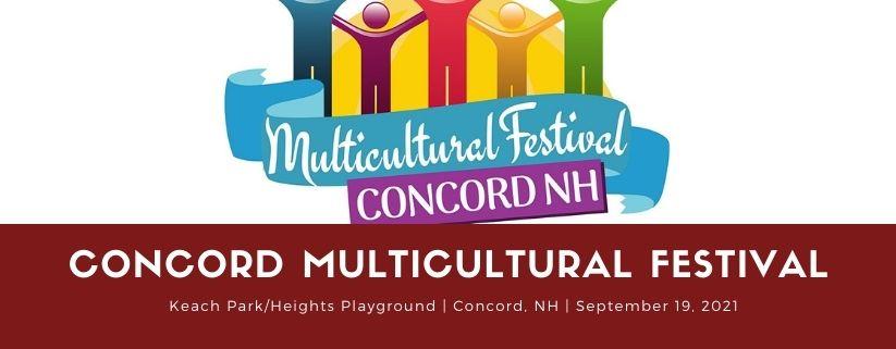 2021 Concord Multicultural Festival