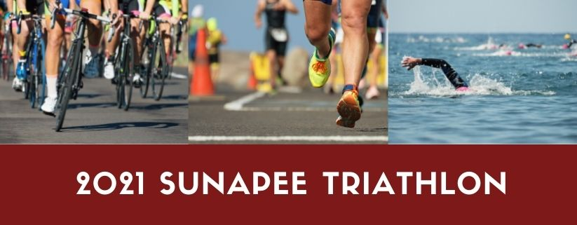 2021 Sunapee Triathlon
