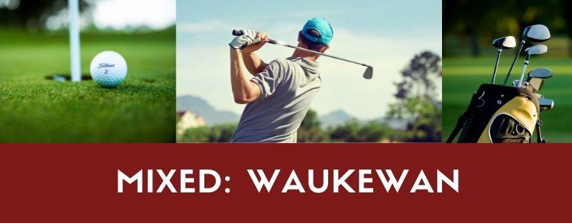 Mixed: Waukewan