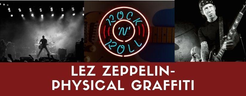 Lez Zeppelin-Physical Graffiti